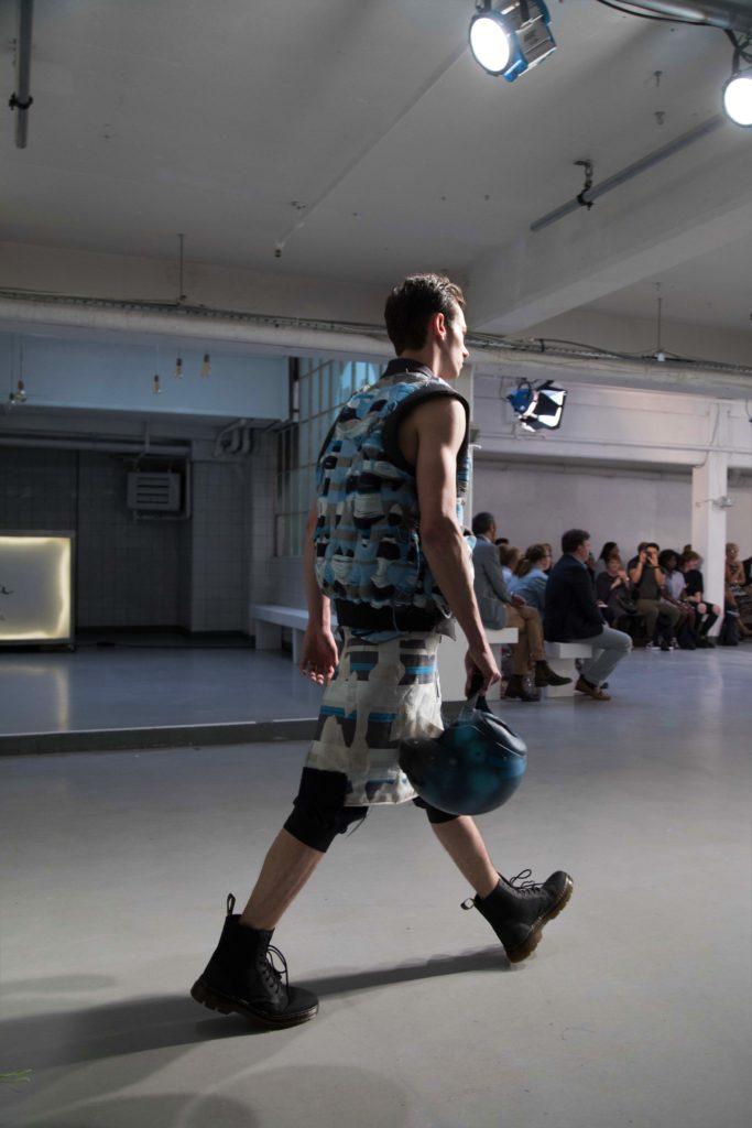 Graduate Fashion Week - Chelsey Murray 8