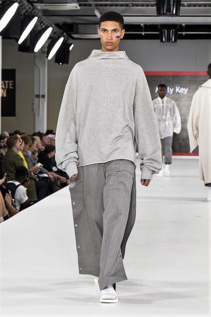 Graduate Fashion Week - Molly Key 6