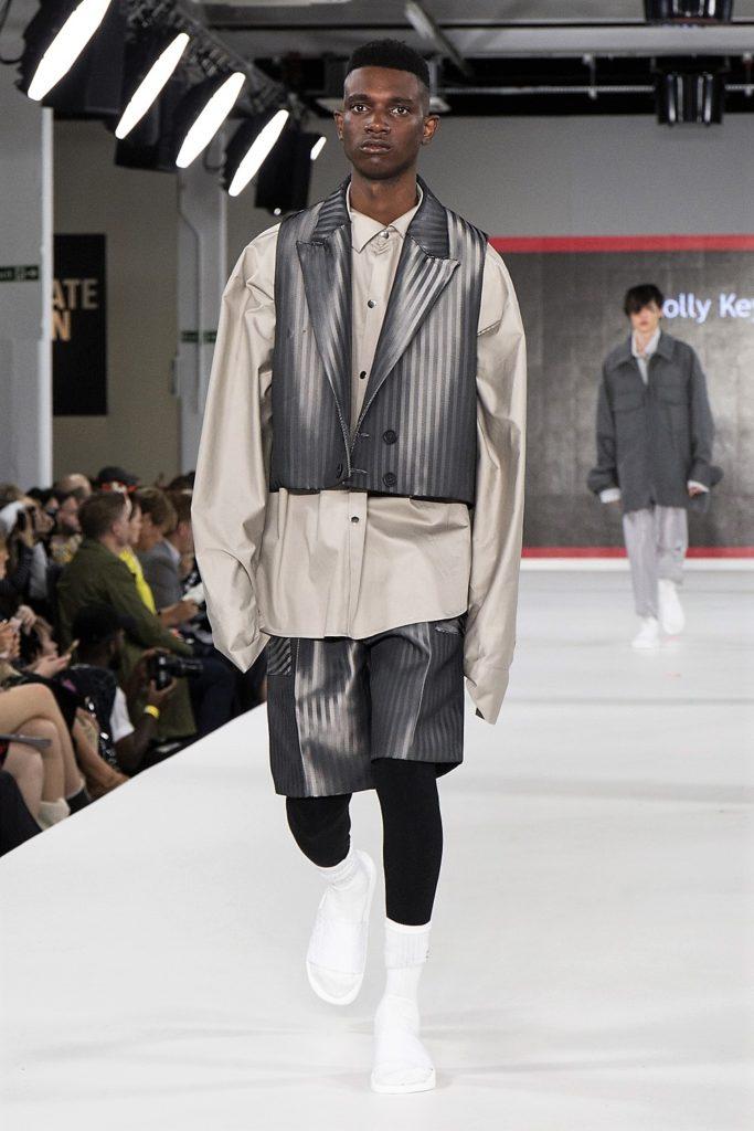 Graduate Fashion Week - Molly Key 7