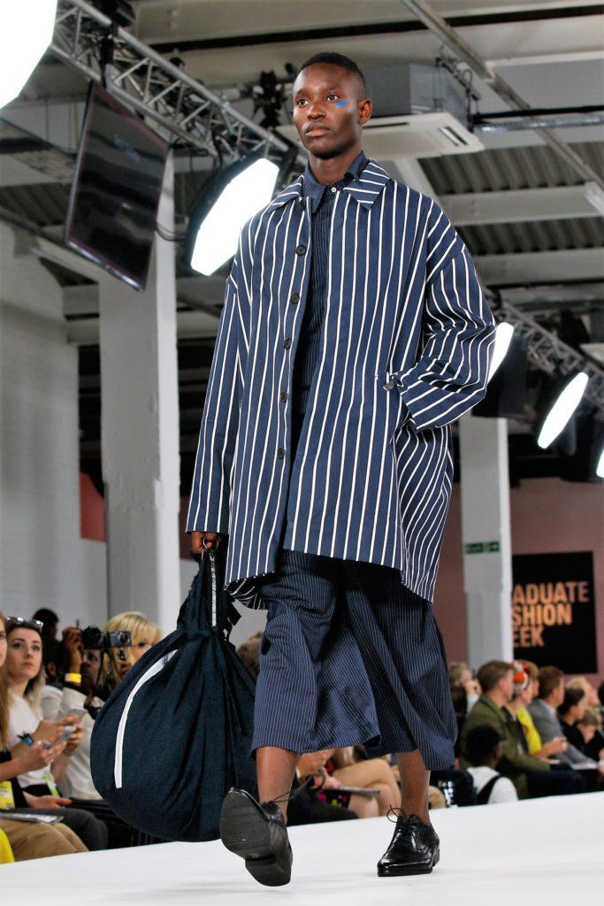Graduate Fashion Week - Sarah Rafferty 6