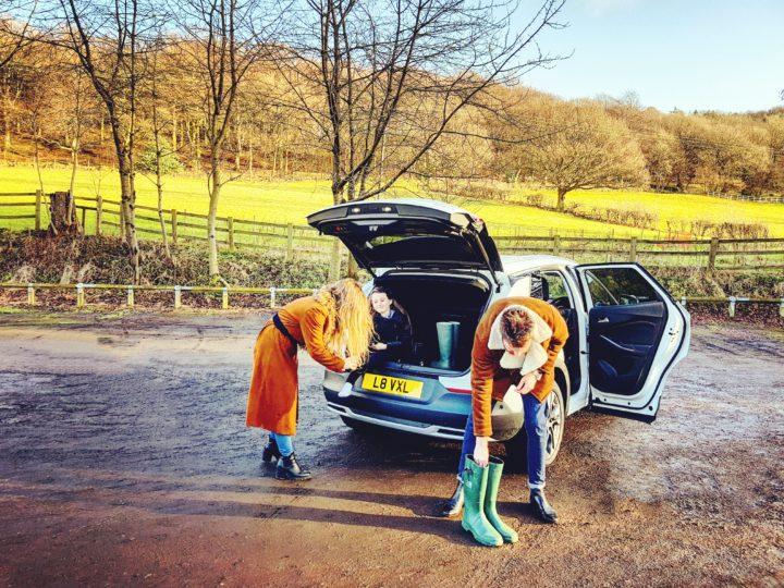 Vauxhall Grandland X Adventure
