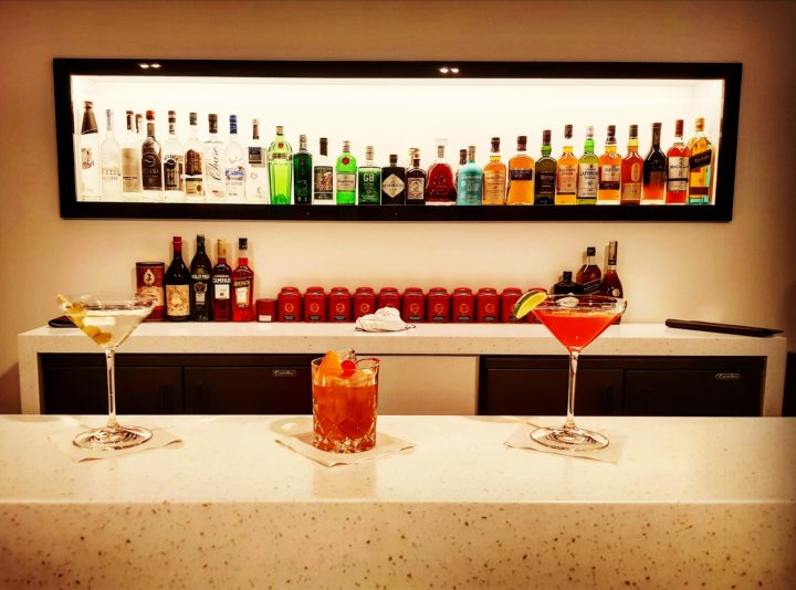 off the cuff ldn 3 st james's square champagne and juice bar