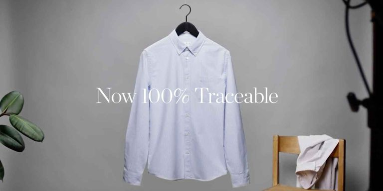 ASKET Oxford Shirt