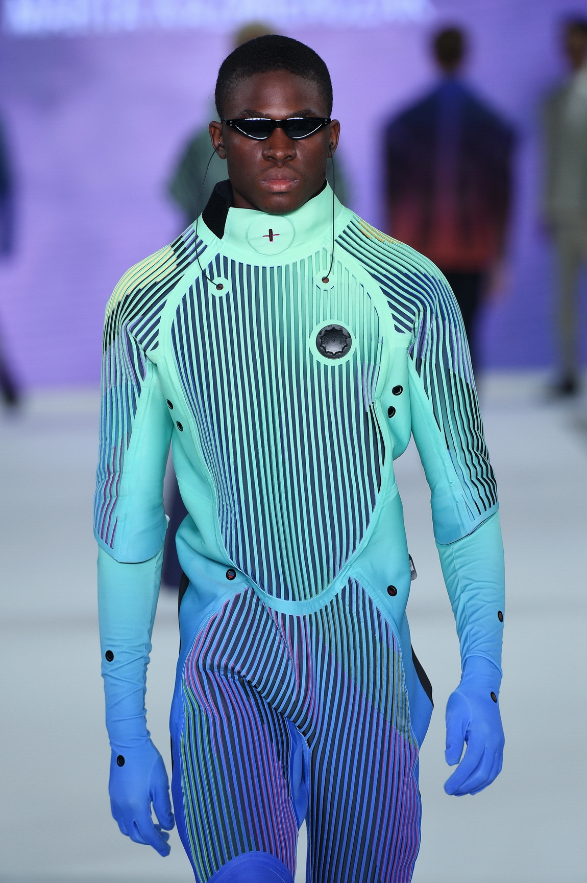 Graduate Fashion Week Marta Kazmierczak 12