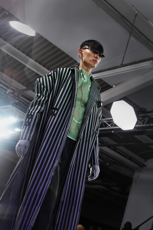 Graduate Fashion Week Marta Kazmierczak 15