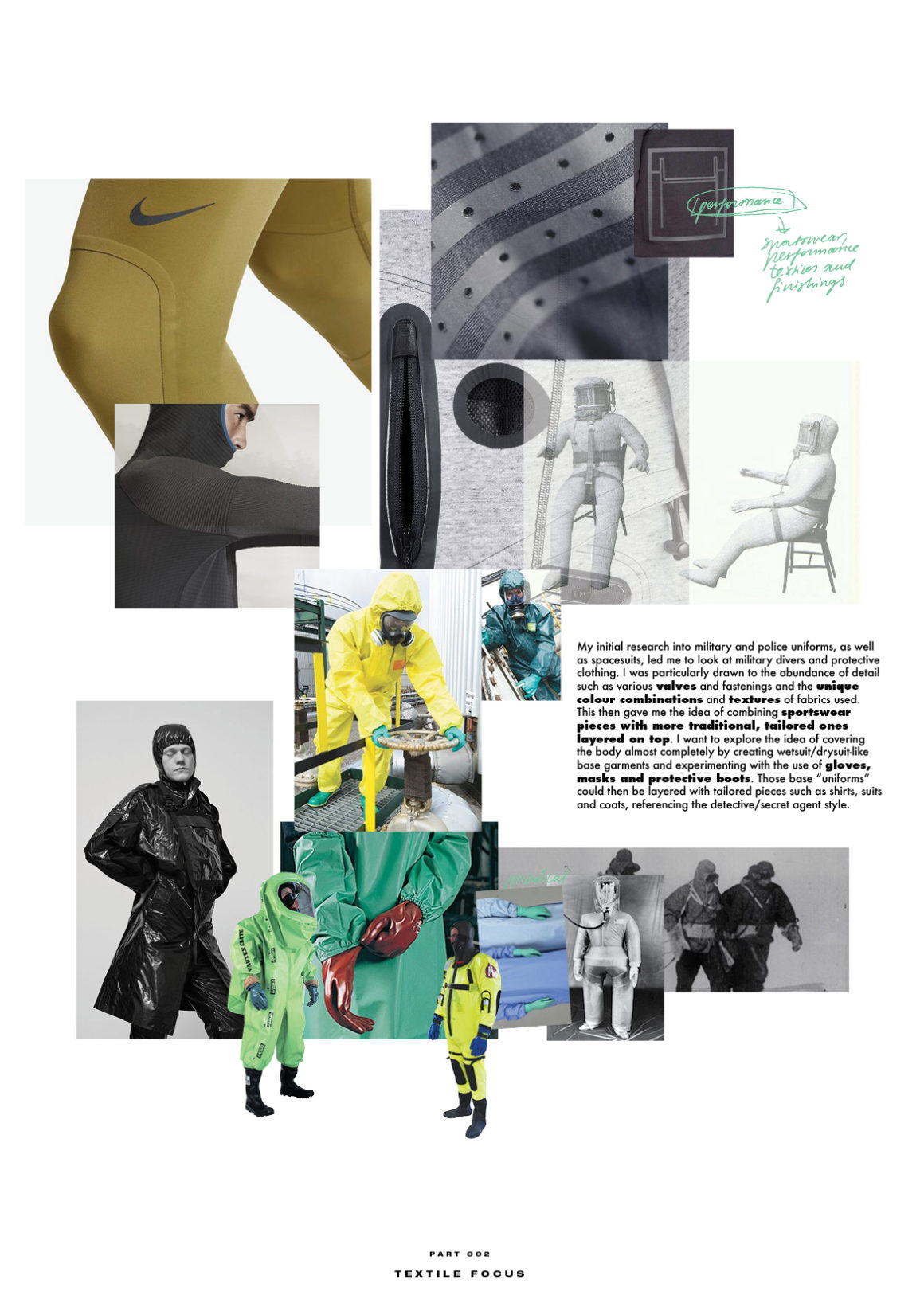 Graduate Fashion Week Marta Kazmierczak 7
