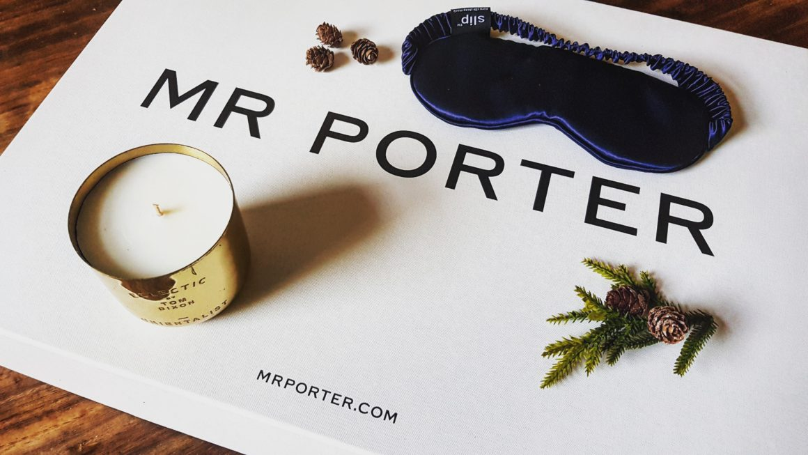 A concise guide to Christmas gifting MR PORTER