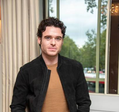 Richard Madden Style The Bodyguard