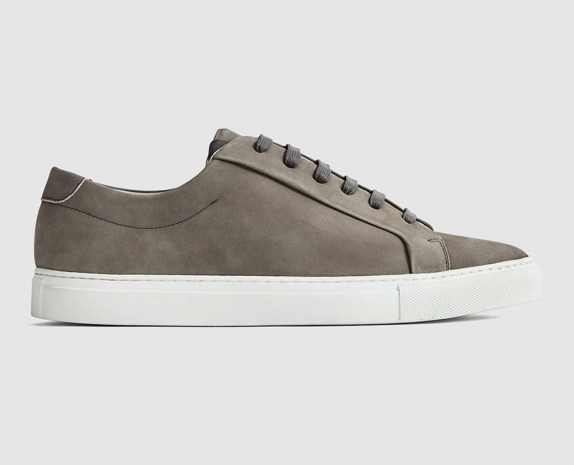 Penn Badgley style Darren Sneakers