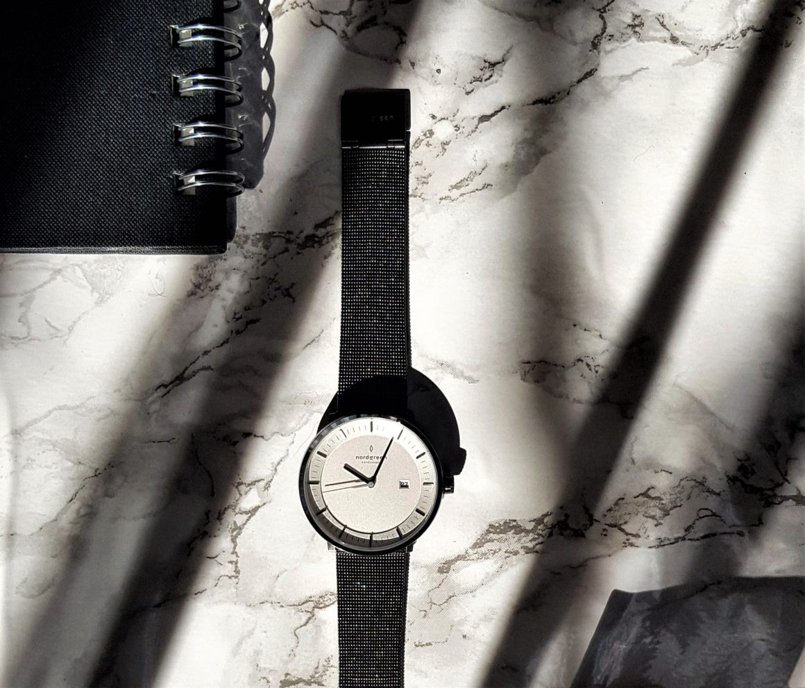 Nordgreen Philosopher watch review scandinavian design