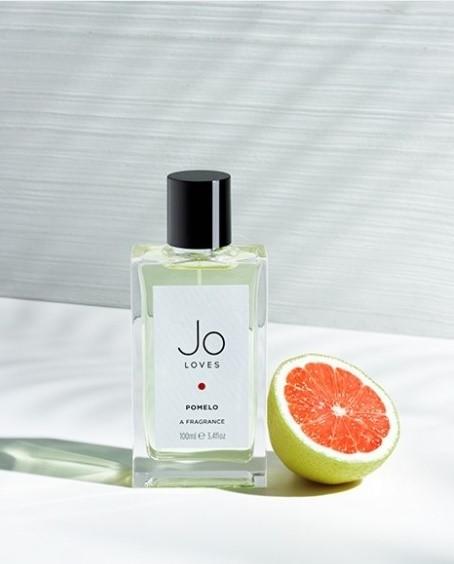 Spring Fragrance Jo Malone POMELO A FRAGRANCE