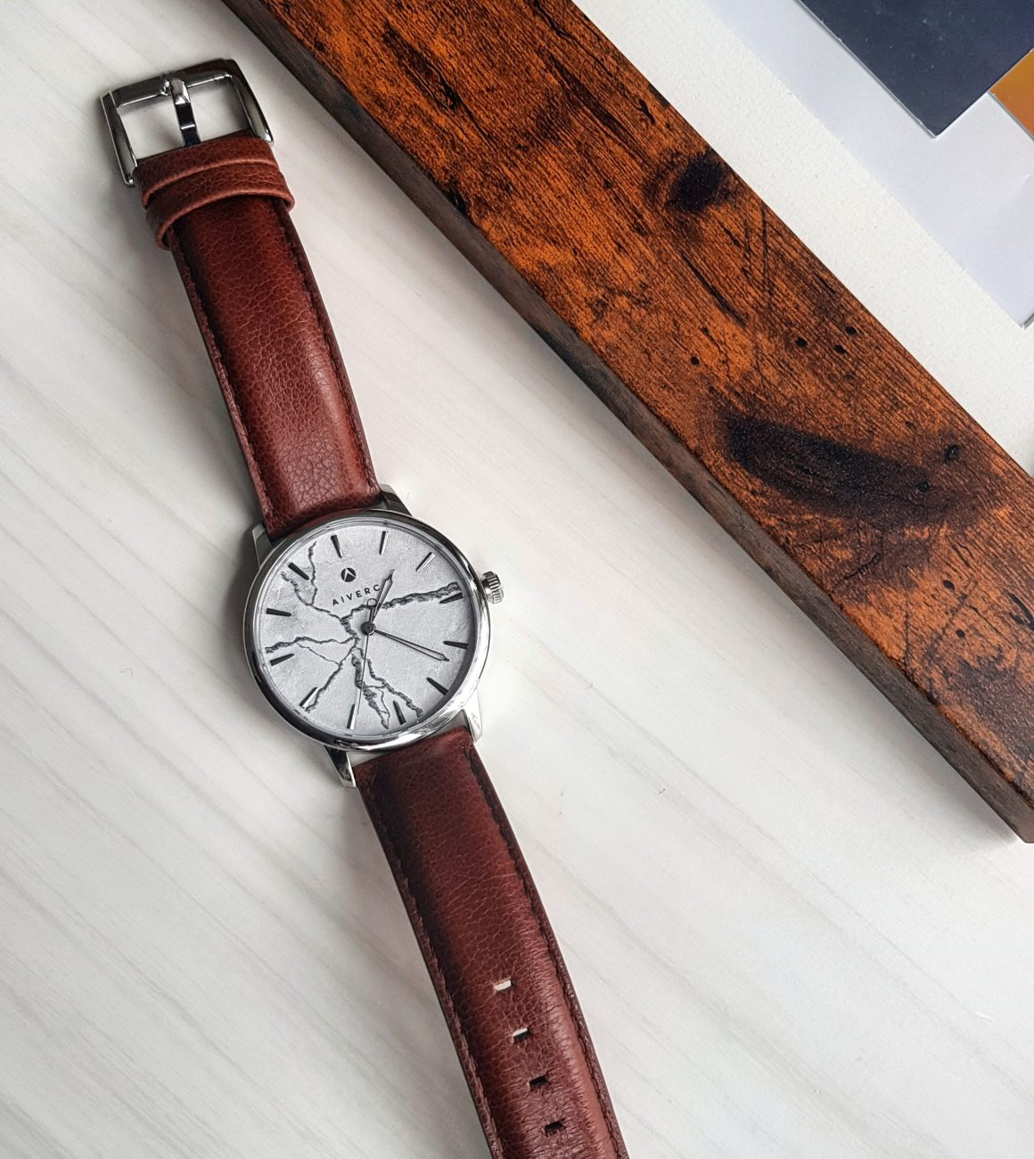 The Aiverc Faena Watch review