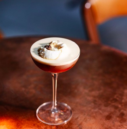 National Coffee Day 5 of the best coffee shops in London that transform into bars - Notes Coffee Cocktail