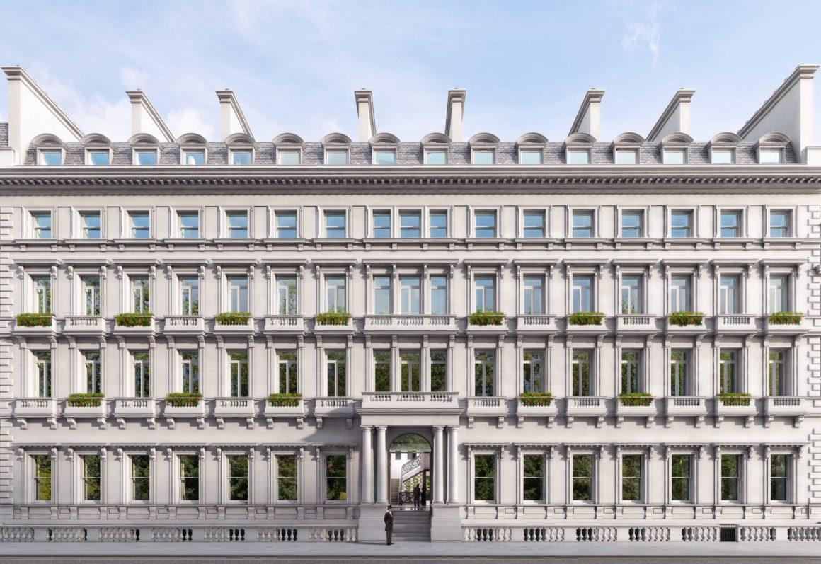 A Northacre development - No. 1 Palace Street London
