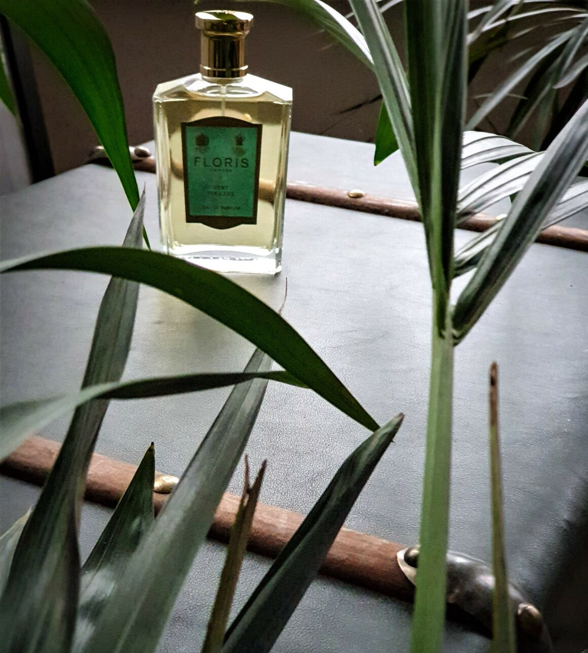 Precisely picked Christmas presents for him - Floris London Vert Fougère Eau De Parfum