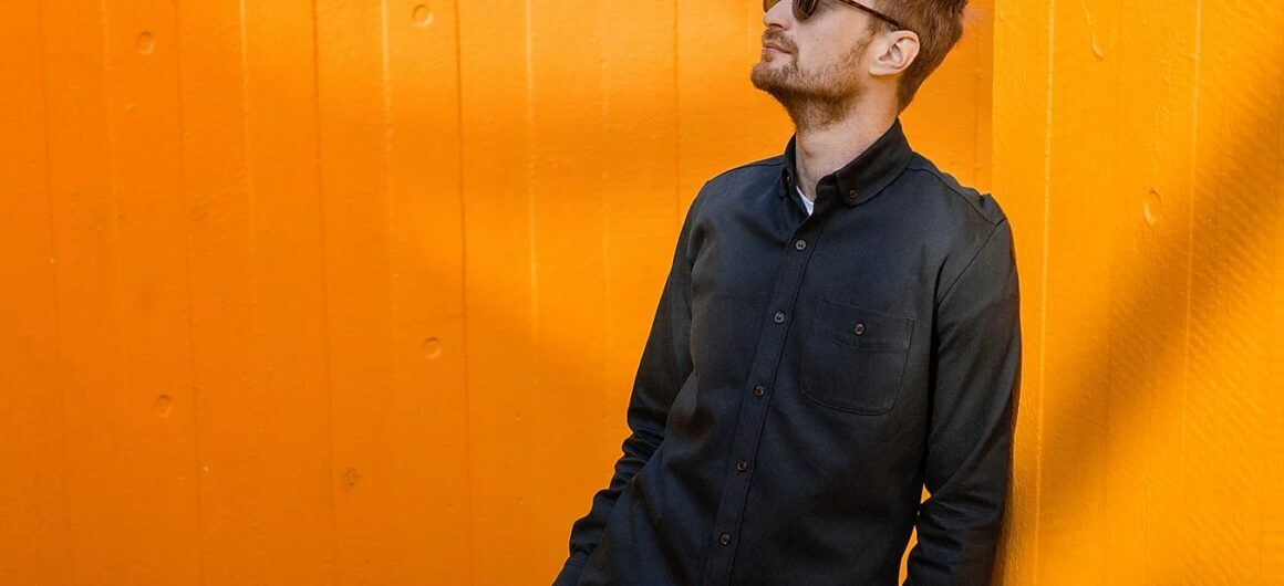 Sustainable British made shirts - We sit down with Bristol based menswear brand Grove & Co shirt review