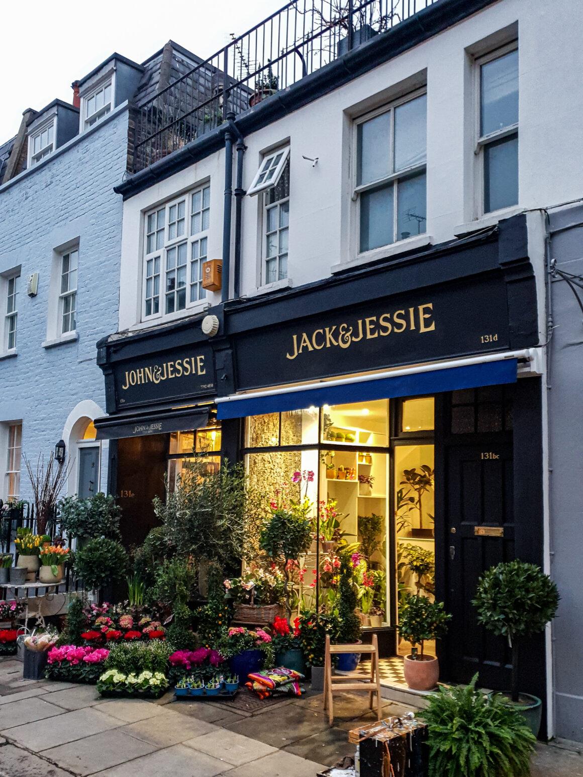 Exploring Kensington - John and Jessie Kensington - Hotels in Kensington