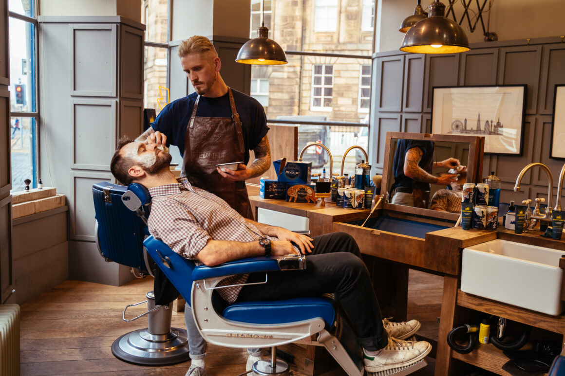 Ruffians to pioneer the first UK beer spa treatment