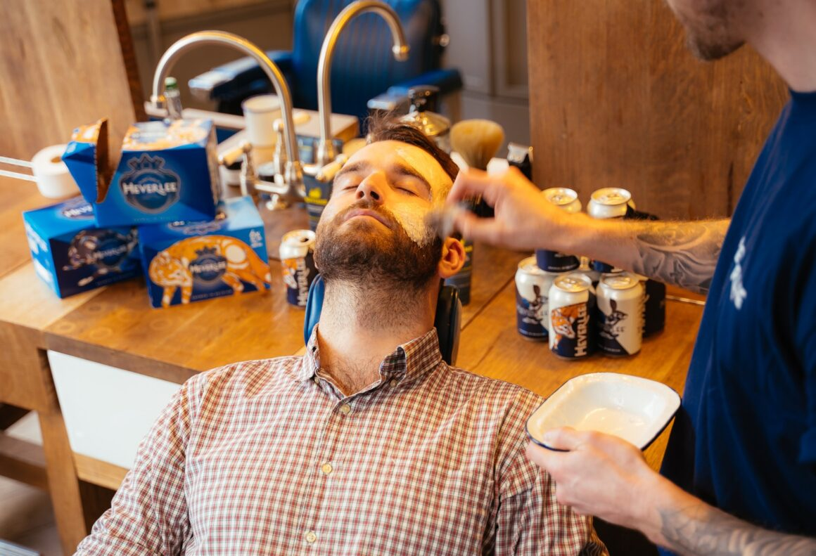 Ruffians to pioneer the first UK beer spa treatment - Heverlee beer facial