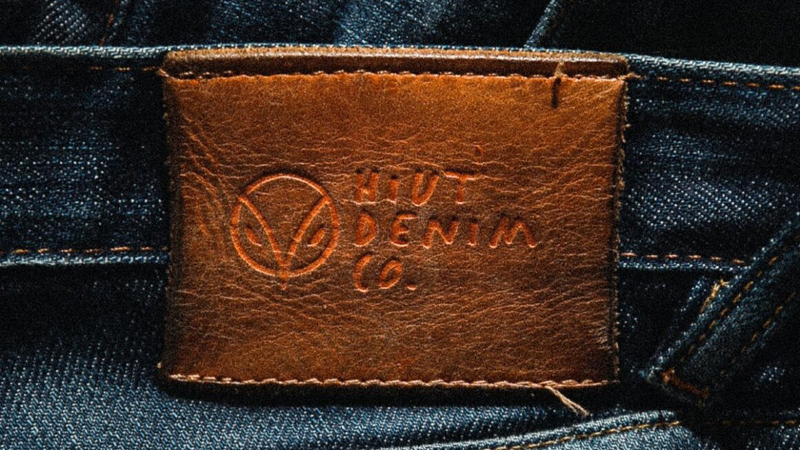 8 milestones from 8 years with Hiut Denim Co jeans