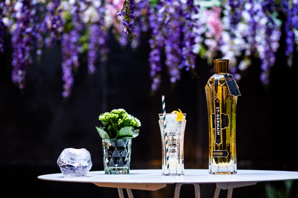 South Place Hotel X St Germain presents The Mystical Garden with Sophie Tea