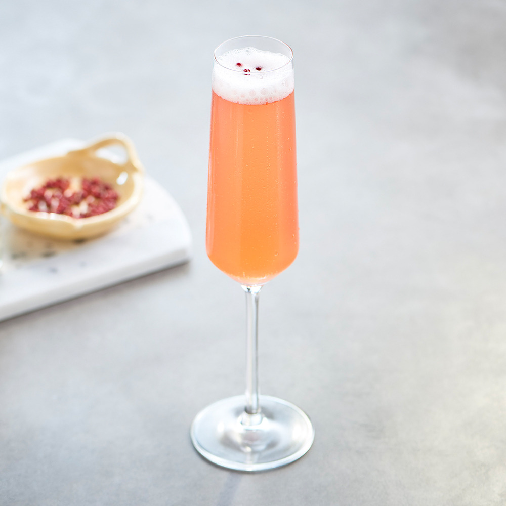 Valentine's Day cocktail recipes - Grey Goose Life in Venice