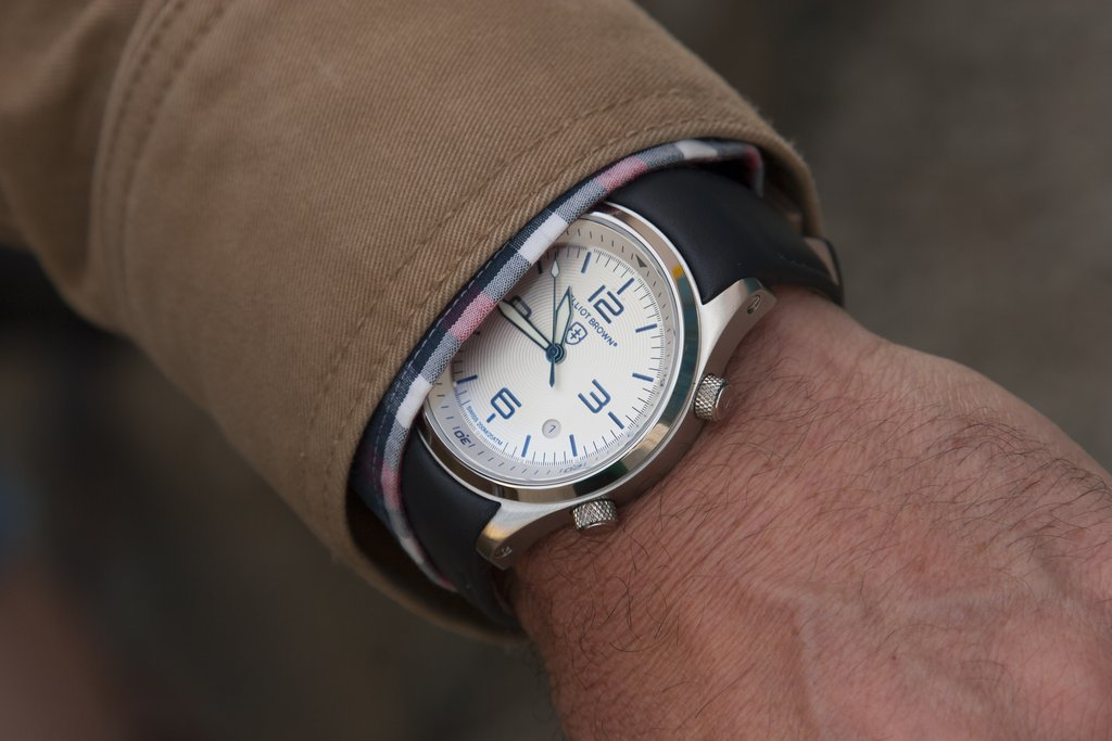 Five Affordable Watches to Start Your Collection - Elliot Brown Canford