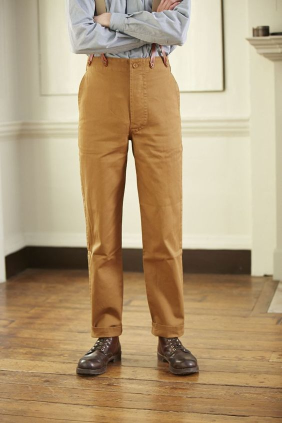 Old Town Clothing trousers