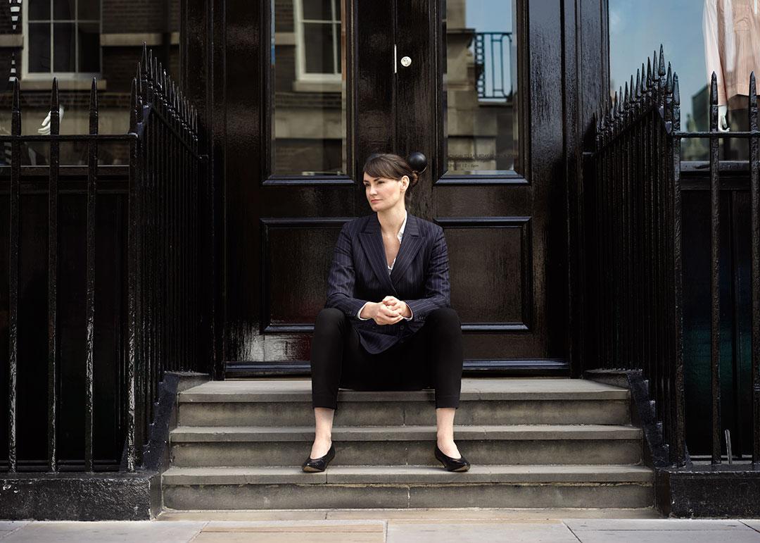 Alexandra Wood Men's Tailoring - A Modern Approach to Savile Row - Alex