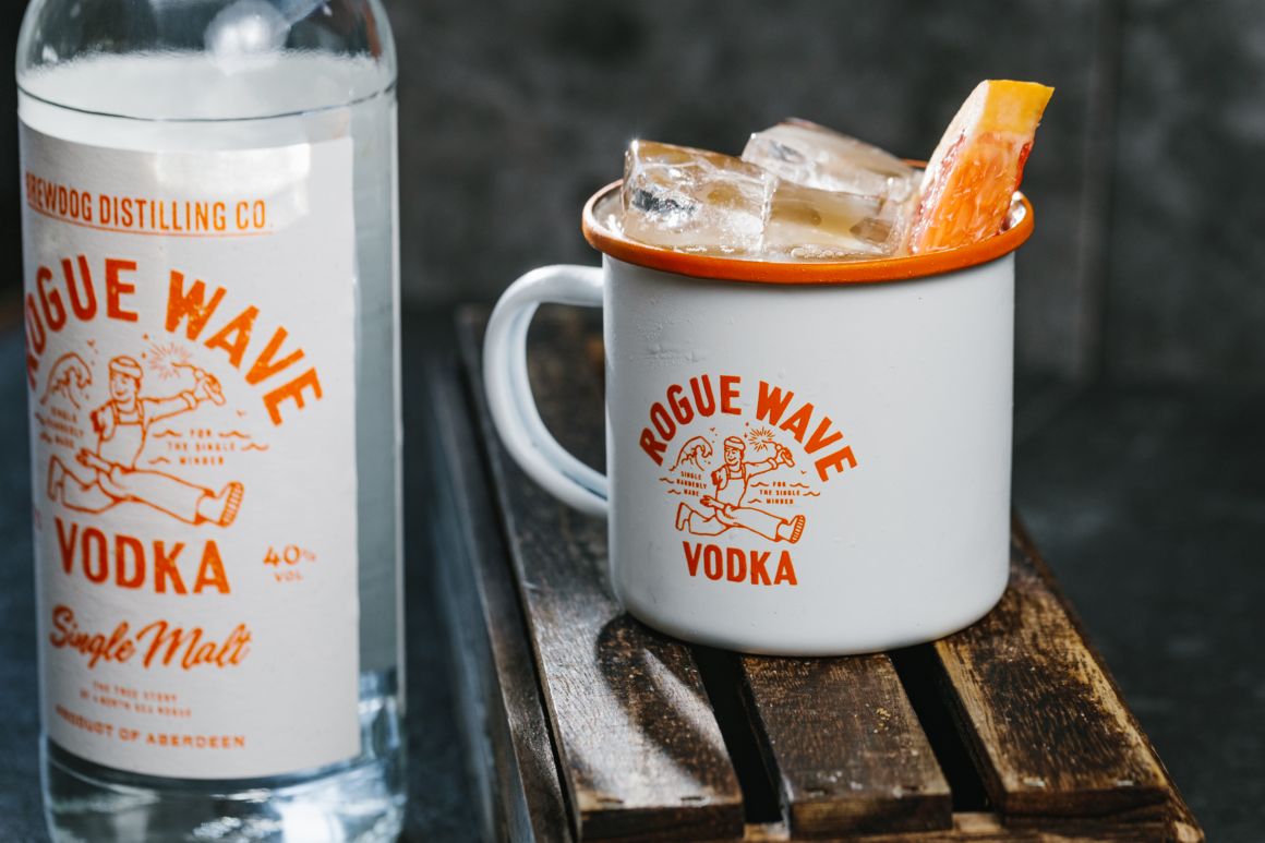 3 of the Best Bank Holiday Cocktails to Make at Home - BrewDog Distilling Co