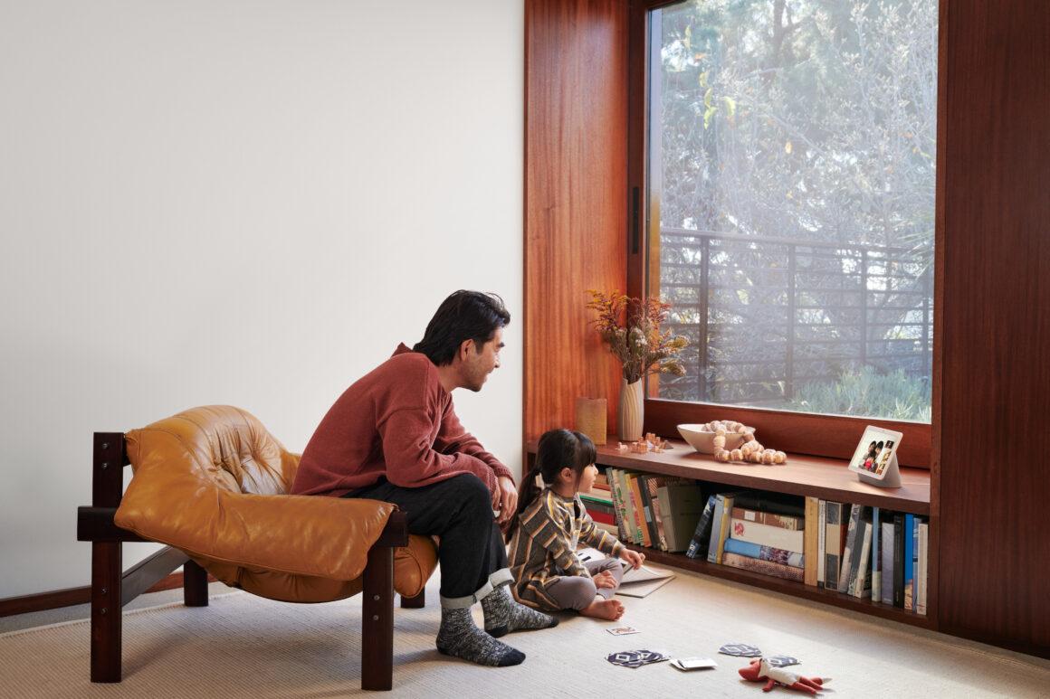 Google's Nest Sessions - Home tech
