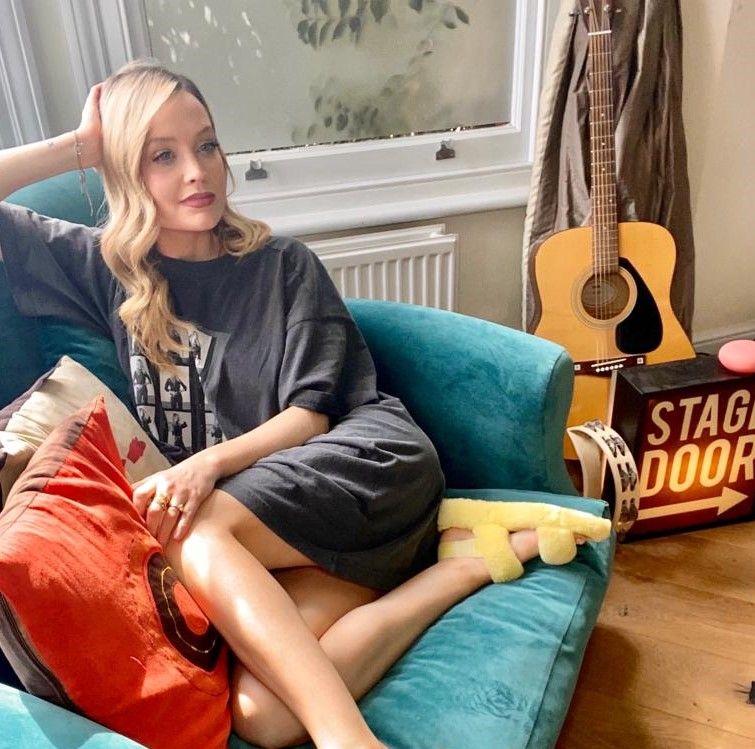 Google's Nest Sessions with Laura Whitmore