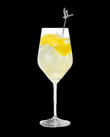 Bastille Day Cocktails - Grey Goose Paris to Pampelonne