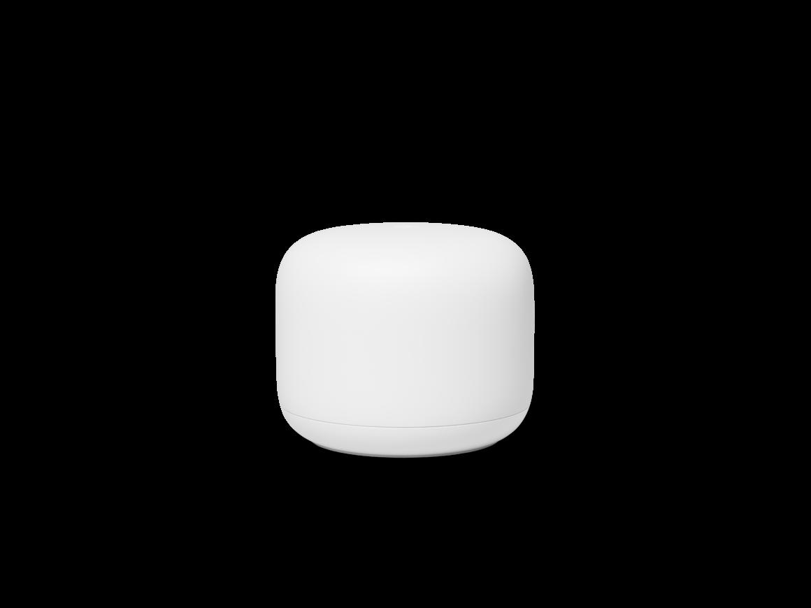 Plastic Free July - Google Nest WiFi