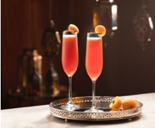 Summer Solstice Cocktails - Grey Goose Instanbellini