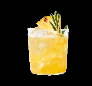 Summer Solstice Cocktails - Grey Goose Summer Never Ends