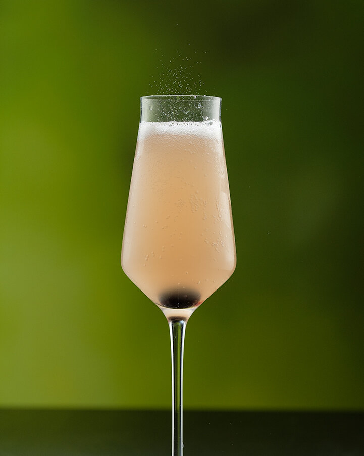 National Prosecco Day Cocktail Picks - French 75