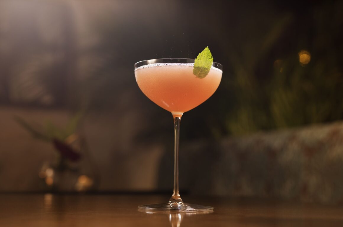 National Prosecco Day Cocktail Picks - Ocho Old Cuban