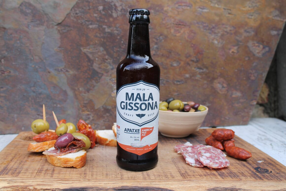 Northern Wine & Beer Co Launches with Five to Try - Mala Gissona Apatxe