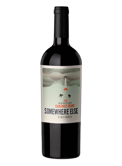 Northern Wine & Beer Co Launches with Five to Try - Somewhere Else Cabernet Franc