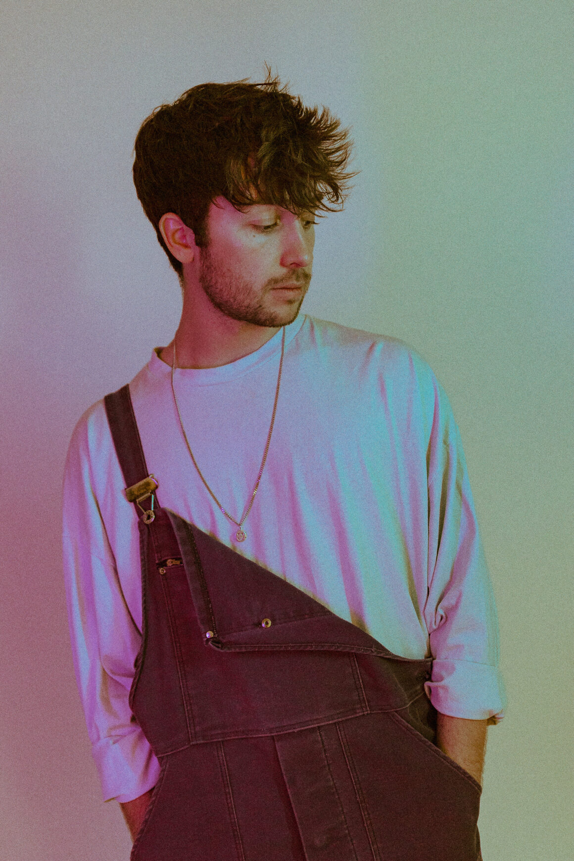 An Interview with Christian French - Good Things Take Time - EP Out Now