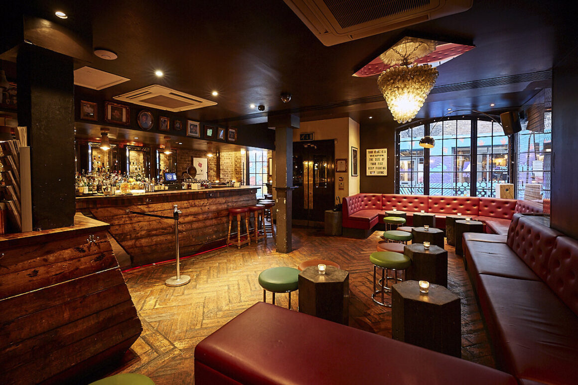 London Cocktail Week With The Capital's Best Bars - Callooh Callay
