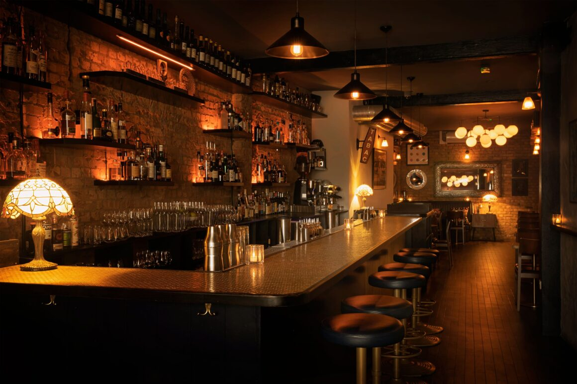 London Cocktail Week With The Capital's Best Bars - Coupette