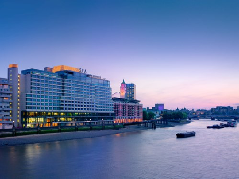 London Cocktail Week With The Capital's Best Bars - Sea Containers