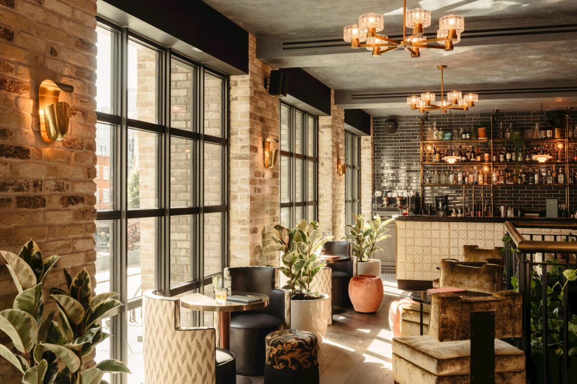 London Cocktail Week With The Capital's Best Bars - The Hoxton