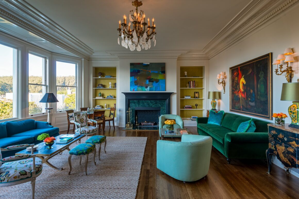 Off The Cuff LDN - SKIN Luxury Interior Design Arrives In London - San Francisco