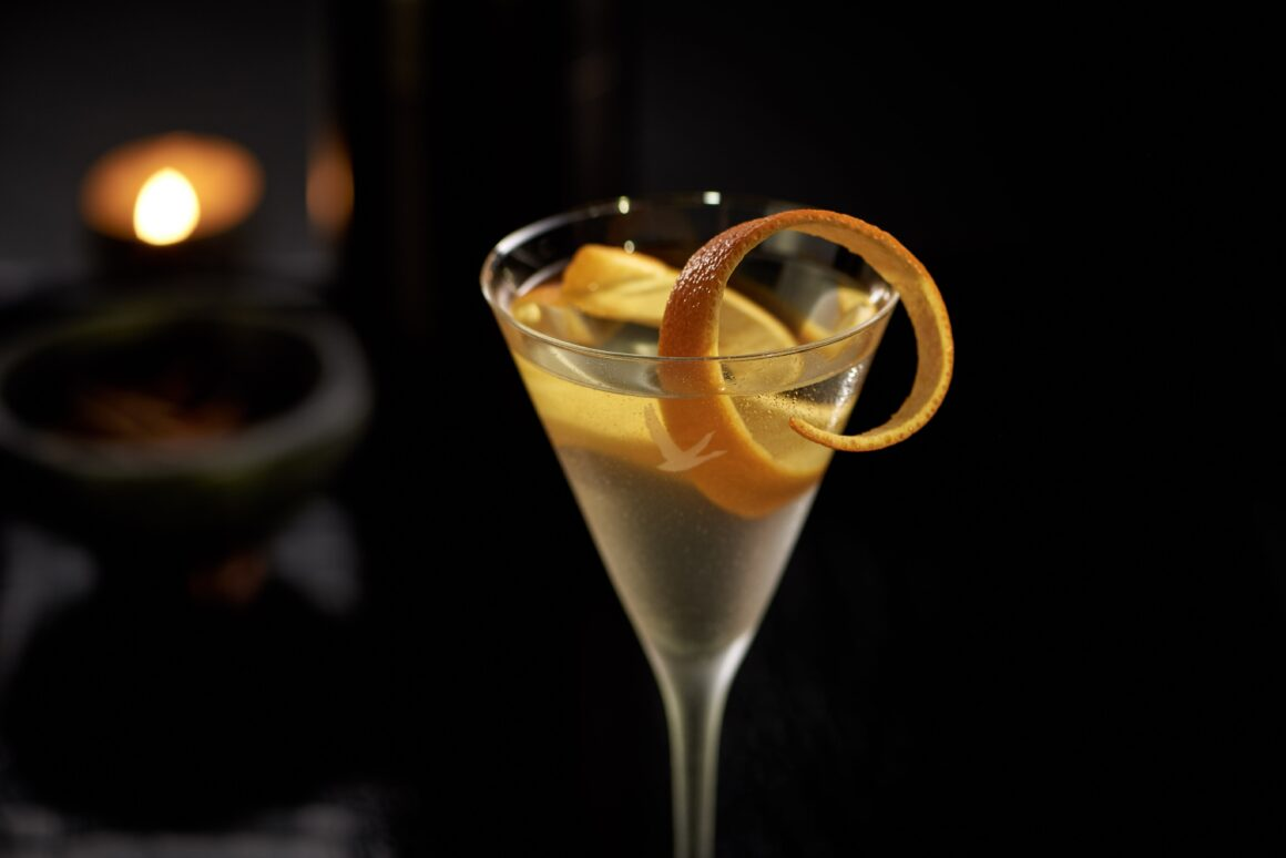 World Vodka Day - Grey Goose - Flame Of Love
