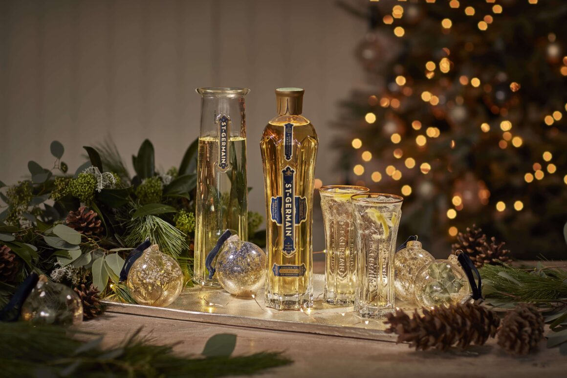St-Germain launches Baubles and Spritz festive kit