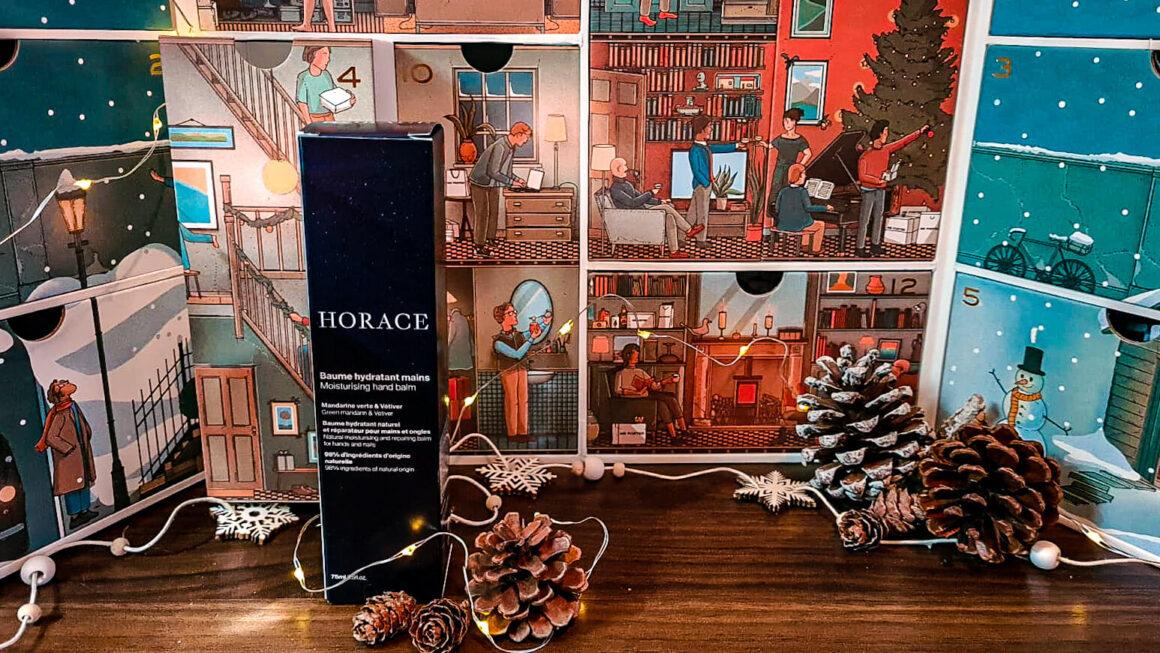 Men's Skincare Luxury Advent Calendar With MR PORTER - Horace Hand Moisturising Balm