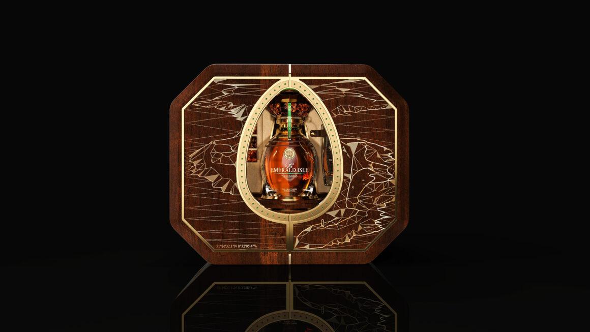 Celebrate St Patrick's Day with a World Class Irish Whiskey Treasure